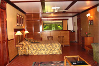 Whitsunday Moorings Bed & Breakfast